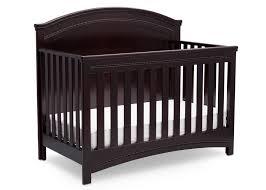 Espresso Baby Crib by Emma Crib U0027n U0027 More Delta Children U0027s Products