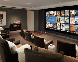Best Media Room Images On Pinterest Movie Rooms Theatre - Home media room designs
