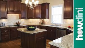 Design Of A Kitchen Kitchen Design Ideas How To Choose A Kitchen Style Youtube