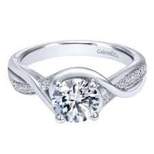 twisted band engagement ring best twisted band engagement ring ideas engagement rings depot