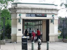 Franklin Avenue-Botanic Garden
