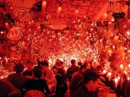 panna ii where chili peppers and lights meet