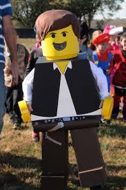 han solo lego star wars costume halloween pinterest star