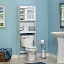 Soft White Kitchen Cabinets Over The Tank Bathroom Space Saver Cabinet Best Home Furniture