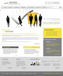 html business templates free download with css best html css templates for financial advisors