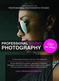 photography flyer photography flyer print templates and photography