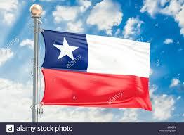 Texas Flag And Chile Flag Chilean Flag Waving Stock Photos U0026 Chilean Flag Waving Stock