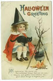 516 best cards halloween vintage images on pinterest vintage
