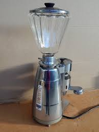 Rancilio Rocky Coffee Grinder Sea Of Blue Green Mazzer Grinders Single Origin Espresso And Coffee