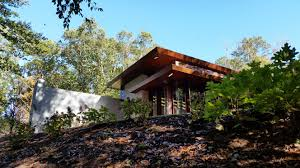 Frank Lloyd Wright Style Homes A New Role For Frank Lloyd Wright Home That Survived Sandy Wtop