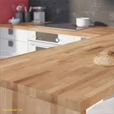 plan de travail bois cuisine impressionnant plan de travail cuisine bois photos de conception