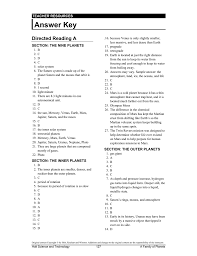 pearson environmental science workbook ch 3 answers 28 images