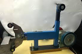 2x72 belt grinder 9 steps with pictures