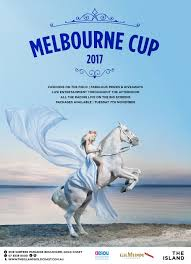 melbourne cup 2017 the island boutique hotel