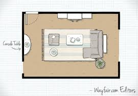 room floor plan designer living room layouts wayfair
