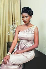 stephanie okereke is new brand ambassador for kanekalon hair in