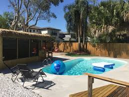 private house with pool u0026 cabana south tampa vrbo