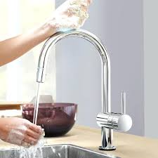 grohe concetto kitchen faucet grohe bridgeford kitchen faucet installation