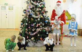 russian children celebrate upcoming new year lifestyle news