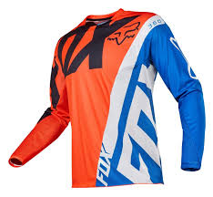 fox motocross jersey fox racing youth 360 creo jersey revzilla