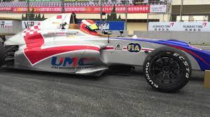 formula 4 isyraf danish bruno carneiro fia chinese f4 championship in zhuhai youtube