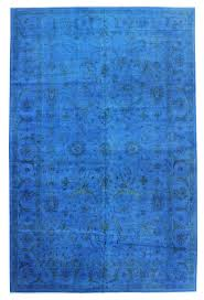 directory galleries blue rugs