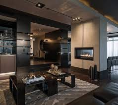 23 open concept apartment interiors for inspiration masculine