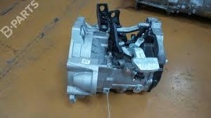 manual gearbox vw golf vii estate ba5 1 6 tdi 110605