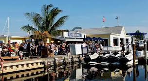 Patio Bar Point Pleasant The Summer Guide To Outdoor Bars At The Jersey Shore Jersey