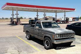 Ford Ranger Truck Canopy - 1985 ford ranger rescue road trip part 2 diesel power magazine