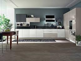 cuisine bi couleur couleur mur cuisine grise cheap cuisine bleu gris meilleur de