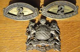 formation of manchester pals 17th battalion manchester regiment