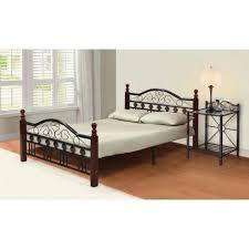 bed frames wallpaper hd heavy duty king size bed frame double
