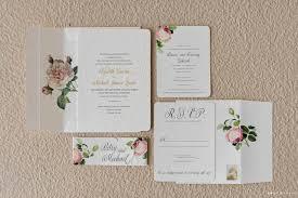 wedding invitations orlando isleworth country club betsy and michael a chair affair inc