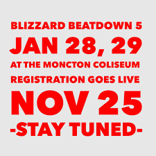 moncton coliseum floor plan blizzard beatdown blizzardbeatdow twitter
