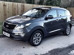 kia sportage 1 7 crdi isg 2 5dr for sale at lifestyle kia
