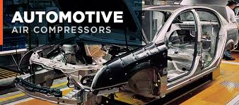 air compressors for the automotive industry quincy compressor