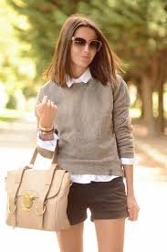 preppy hair women classical and preppy outfits for women