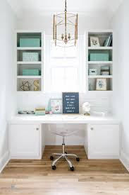 266 best offices images on pinterest office spaces office desks home office built in desk home office white built in desk and aqua accessories the brass lantern is from ballard designs