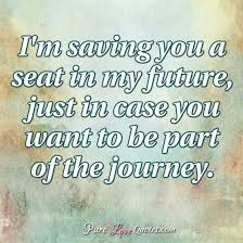 wedding quotes lifes journey my for you is a journey starting at forever and ending at