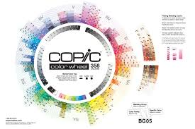 copic markers a beginner u0027s guide to choosing your first set