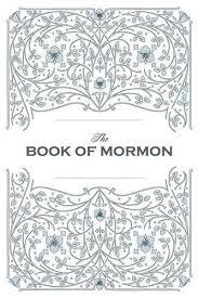 book of mormon facsimile reprint of 1830 edition joseph