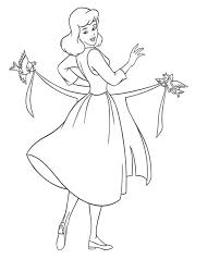 1105 coloring pages kids images disney