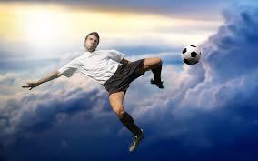 Frases sobre este amor.. el futbol