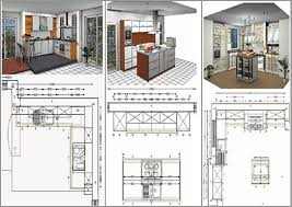 free kitchen floor plans best 25 kitchen design software ideas on contemporary