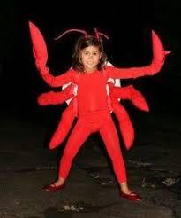 Mermaid Halloween Costume Diy Sebastian Crab Costume Mermaid Halloween