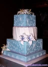 wedding cake gallery new orleans custom wedding cakes pure cake
