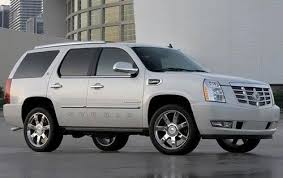 2011 cadillac escalade reviews 2011 cadillac escalade overview cargurus