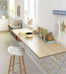table de cuisine en stratifié plan de travail mural cuisine 0 stratifie blanc mat l 180 x p 60