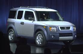 2014 Honda Element Five Beaters To Get You Through Winter Toronto Star